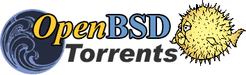 OpenBSD Torrents